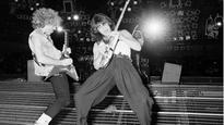 Van Halen's '5150': Sammy Hagar Looks Back