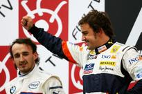 Robert Kubica's Rally Crash, 5 Years On: What Could He Have Achieved in F1?