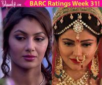 BARC Ratings Week 31: Kumkum Bhagya is the TRP topper while Shakti  Astitva Ke Ehsaas Ki is on the second position!