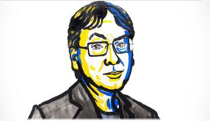 British author Kazuo Ishiguro wins Literature Nobel