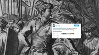 #YoAurangzebSoNoble he never forced people to use Aadhaar: Twitters users mock article on Aurangzeb