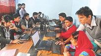 Remote villagers make living from online jobs