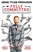 Photo Flash: Jesse Tyler Ferguson Gets All Wrapped Up for Broadway Return in FULLY COMMITTED Poster