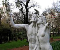 5 Actividades al aire libre para celebrar el amor en Buenos Aires