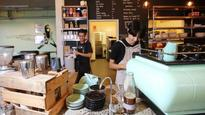 New Zealand cafes doing more than serving the perfect coffee