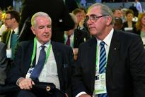 Doping showdown comes to a crunch at WADA summit
