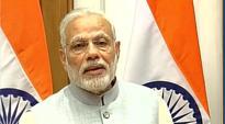 PM Modi invokes Bal Thackeray, floors Shiv Sena MPs questioning note ban