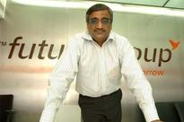 Logistics, retail and consumer goods will benefit most from GST :Kishore Biyani