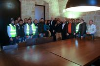 Mikati urges government to comply by equality, justice in development projects