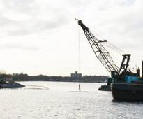 Flushing Bay Dredging Project Starts Soon