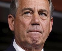 'Lucifer in the flesh': John Boehner unloads on 'miserable son of a bitch' Ted Cruz
