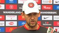 Arnold laments unfair Sydney FC criticism