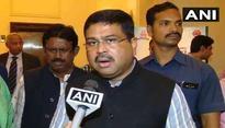 Dharmendra Pradhan fires corruption salvo at Sonia Gandhi