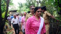 Government urged to hand over Jisha murder probe to CBI