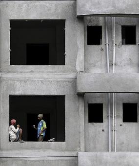 Affordable housing to get infrastructural status; realty stocks soar