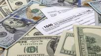 IRS Data Show Tax Gap Has Reached $458 Billion