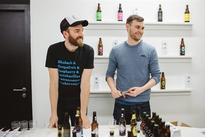 Scottish Design Agency Wins Prestigious Packaging Award for Loch Ness Brewery Rebrand