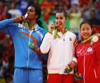 Rio Olympics 2016: Badminton world order witnesses change as China bags just two gold medals