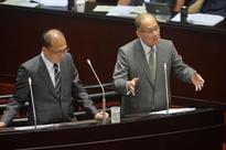 James Huang not on Singapore envoy shortlist: FM Lee