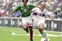 Mexico national team legends debate CONCACAF, corruption, commitment