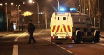 Man Allegedly Linked to Attack on Police Officer in Northern Ireland Arrested