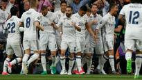 La Liga: Real Madrid travel to relegated Granada in bid for first title in five years