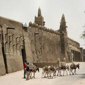 Nine years in prison for destruction of Timbuktu shrines