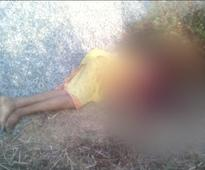 Beheaded body of woman found in Ganjam