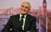 John McDonnell insists Labour's nationalisation plan is not a 'magic card trick' - but fails to say how much it would cost