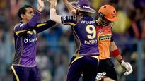 IPL: Knight Riders, Sunrisers battle to stay in fray