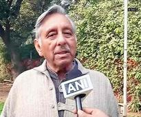 Kashmir needs new government: Mani Shankar Aiyar