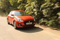 New Maruti Suzuki Swift price leaked