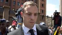 Pistorius' four hours out of jail