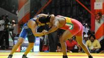 Haryana wrestler takes the state to national glory