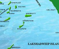 5 drown as boat capsizes in Lakshadweep