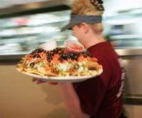 White House says opposes House bill on restaurant calories