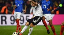 Germany v/s France: Lars Stindl saves the day for current world champions