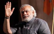 Narendra Modi's journey from a humble cadre to BJP's hope