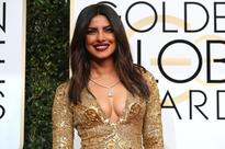 Dwayne Johnson, Zac Effron Praise 'Stunning' Priyanka Chopra for Her Golden Globes Appearance