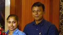 In India, you are rewarded after you perform, says Dipa Karmakar's coach