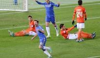 Chelsea thrash Monterrey, set up Corinthians final