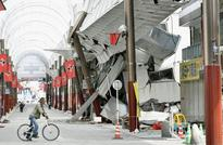 Twin Earthquakes Force Toyota To Suspend Production, Disrupt Manufacturing Across Japan