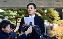 Embattled South Korean president turns to her 'Bulletproof Vest'