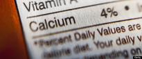 Calcium, Vitamin D Impact Bones' Response to Exercise