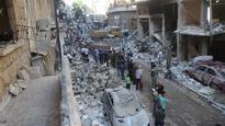 Syria says ready for new peace talks 5hr