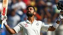 England face defeat by India in Mumbai
