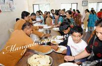 Mangalore:Chetana Celebrates Mass Birthday of 72 Differently-Abled Children