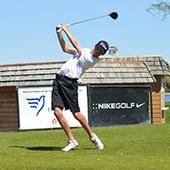 Six Exemptions Earned In Alberta To The Nike Golf Junior Championship