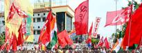 General Strike begins in Kerala
