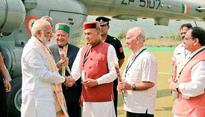 How BJP has landed itself in a mess despite a victory in Himachal Pradesh